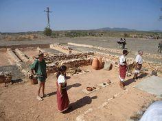 Language Continuity: Meet the Iberians