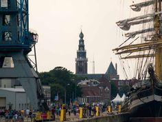 #SaildeRuyterVlissingen2013, #tallships, #maritiem, #Vlissingen, #Zeeland, #sailout