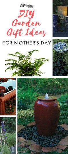 Mother\'s Day Garden Gift Ideas | Gift