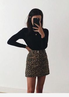 # Casual Outfits juveniles invierno live your best life today – If you still have a pulse, God still has a purpose. Mode Outfits, Casual Outfits, Fashion Outfits, Fashion Clothes, Mode Chic, Mode Style, Look Fashion, Trendy Fashion, Trendy Style