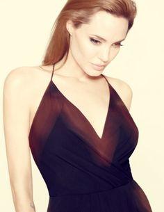 "thevirtualharem: ""Angelina Jolie """