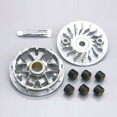KITACO #489-1426000 POWER DRIVE KIT TYPE X HONDA PCX 125 #Kitaco