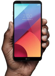 LG G6 Review: First Look - http://vrzone.com/articles/lg-g6-review-first-look/125037.html