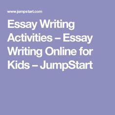 Best     Types of essay ideas on Pinterest   English writing