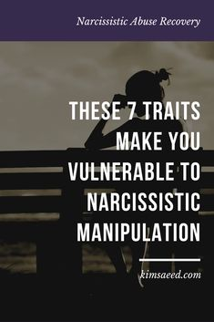 Do you attract narcissists? Here's what makes you vulnerable to narcissistic manipulation.