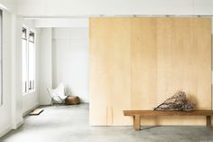 Studio Visit / Kathleen Whitaker