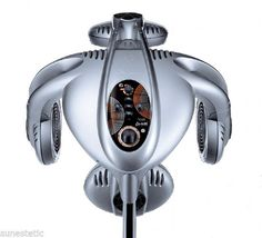 Termostimolatore FX3500HT eletronic parrucchiere acconciature supporto parete