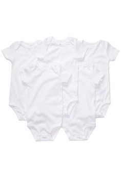 Newborn Clothes: What You Really Need | Fit Pregnancy and Baby