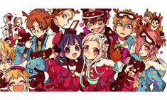 New characters,New Stories Otaku Anime, Manga Anime, Anime Art, Toilet Boys, Chibi, Familia Anime, Manga Art, Cute Art, Anime Characters