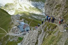 Ryder-Walker: Hike the Swiss Alps-Self Guided Inn-to-Inn Hiking in Switzerland's Appenzell  Amazing!,