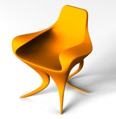 Kangru Grand Chair  designed in 2008 | OMC design studios