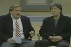From Chris Farley and Patrick Swayze's Chippendales spoof to the Beygency, TheWrap looks back at the NBC sketch show's most laugh-inducing moments Best Snl Skits, Best Of Snl, Darrell Hammond, Snl Characters, Kevin Nealon, Snl Cast Members, Star Trek Convention, Fred Armisen