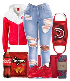 """Jordan's 5 Fits❤"" by kisha1891010 ❤ liked on Polyvore featuring interior, interiors, interior design, home, home decor, interior decorating, MICHAEL Michael Kors, NIKE and NESSA"