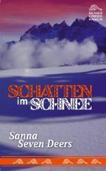 Sasquatch, Winter und eine Suche