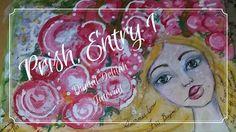 🎨 Digital Delilah Studio - Prish Journaling, Entry 1
