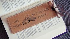Charming Little Things. Twórczość, pasja, inspiracja.: Zakładki do książek #3