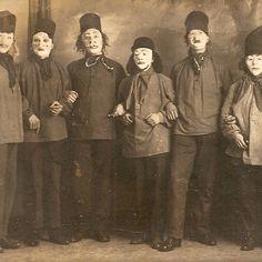 """Buurtvereniging """"TRUU BOLWATER"""" de Boerebroélof van 1925"""