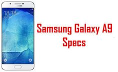 Samsung A9 Specs . Elegant Samsung A9 Specs . Samsung Galaxy A9 Specs Features & Price