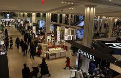 Compras em Nova York: O Mapa das Lojas, Shoppings e Outlets.