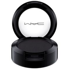 MAC Eye Shadow, It's a Strike! Collection (285 MXN) ❤ liked on Polyvore featuring beauty products, makeup, eye makeup, eyeshadow, beauty, carbon, mac cosmetics and mac cosmetics eyeshadow