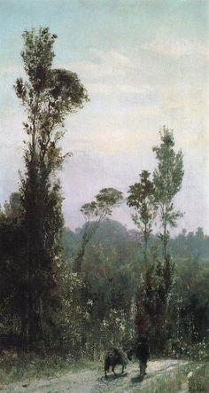 Vasily Polenov, 1844 - 1927