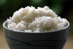 Slashing Calories From Rice (Without Downsizing Your Portions)   GOOD