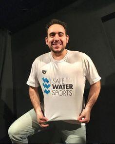Απέργης Νίκος Water Sports, Mens Tops, T Shirt, Supreme T Shirt, Tee Shirt, Tee