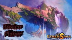 Ether Saga Odyssey Gameplay Español | HD PC | Free to play | Capitulo 3