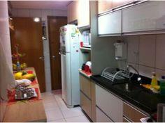 Apartamento de 3 quartos à Venda, Guara - DF - AREA ESPECIAL 04 - R$ 680.000,00 - 88m² - Cod: 71070640