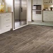 Subtle Grey Vinyl Wood Flooring - Available  at Express Flooring Deer Valley North Phoenix Arizona