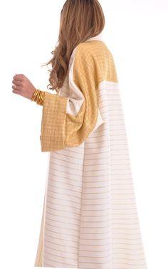 Iranian Women Fashion, Arab Fashion, Muslim Fashion, Kimono Fashion, Fashion Dresses, Kaftan Designs, Mode Hijab, Cute, Women's