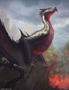 Beautiful pictures of dragons Dragon art and drawings Mythical Creatures Art, Mythological Creatures, Magical Creatures, Fantasy Creatures, Cool Dragons, Dragon Artwork, Dragon Drawings, Fantasy Beasts, Dragon Pictures