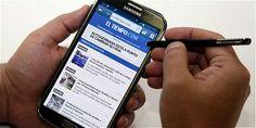En Colombia hay cerca de 52 millones de teléfonos celulares, según la Cámara Colombiana de Informática y Telecomunicaciones.