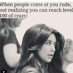 Lol when ppl wanna assume they know you and they try to take advantage. No sweetie go on home with your presumptuous self lol Ex Bf, Samantha Jones, Youre Crazy, Funny Quotes, Funny Memes, Hilarious Jokes, Lol, Have A Laugh, I Can Relate