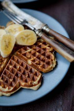 vafler-til-morgenmad