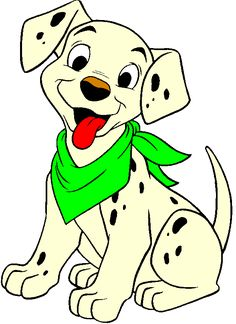 the dalmatians clip art my style pinterest dalmatian clip art rh pinterest com dalmatian clipart black and white dalmatian clip art black and white