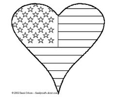 20 free 4th of july printable games and decor heart coloring pagesprintable coloring pagesvalentine coloring pagesveterans day
