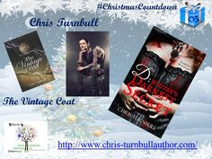 Day 3 #ChristmasCountdown @UKIndieLitFest1