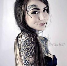 Resultado de imagen para chicas tattoo