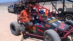 Las Vegas Group Shots www.sunbuggy.com