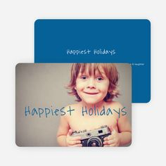 Happiest Holidays - Main View