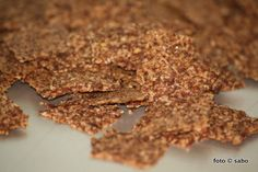 Zimt-Cereal (Low Carb)