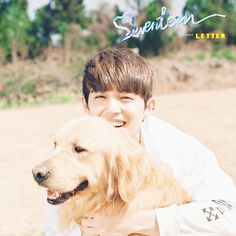 #SEVENTEEN FIRST ALBUM 'LOVE&LETTER' 20160425  PHOTO FIRST #LETTER #SCOUPS