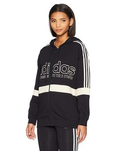 adidas Originals Women s Racing Aa-43 Hooded Tracktop at Amazon Women s  Clothing store  f57d7ac7f