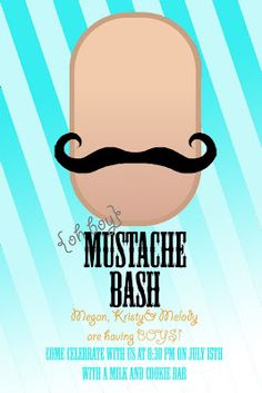 Great Scotts: Mustache Bash