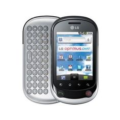 """LG C550 Optimus Chat IMEI unlock code at lowest price on internet. Get Unlock Code within few minutes Guarenteed! Unlock to use international SIM card and avoid roaming charges! Use any SIM card after unlocking the device! Popular network provider for LG USA: AT, T-Mobile, Verizon, Sprint Canada: Bell, Koodo, Solo, Telus , Virgin Mobile, & Rogers Europe: O2, Orange & Vodafone!  Worldwide networks supported! 5% Off coupon Code: """"PIN"""" Go To: smartphoneunlockers.com"""