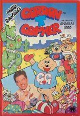 Gordon T Gopher Annuals Gallery