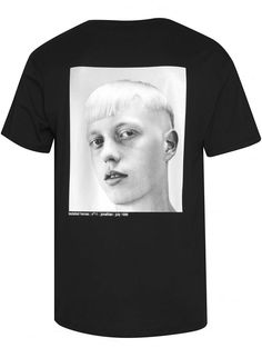 Indie Designs Raf simons Inspired Isolated Heroes Jonathan Crew Neck T-Shirt