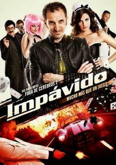 Ver película Impavido online 2012 gratis VK completa HD sin cortes descargar…