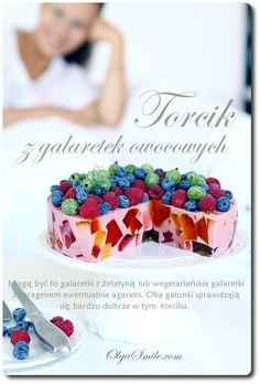 Jelly cake recipes